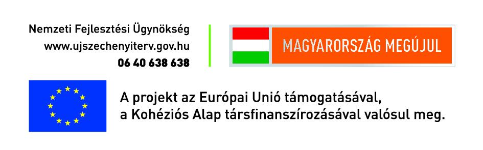 Magyarország megújjul